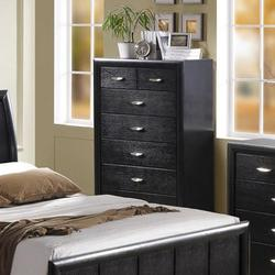 Hailee Transitional Chest of Drawers