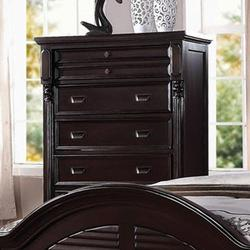 Charisma Traditional Chest of Drawers