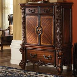 Vendome Chest with 2 Doors and 3 Drawers