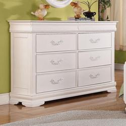 Classique Traditional Youth Double Dresser