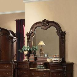 Anondale Traditional Dresser-top Mirror