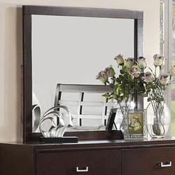 Preston Contemporary Square Mirror