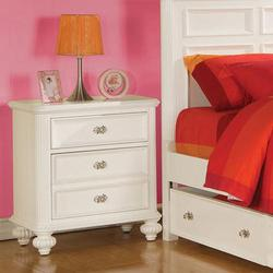 Athena Girls Bedroom Nightstand