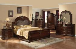 Anondale California King Bedroom Group