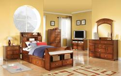 Brandon Twin Bedroom Group