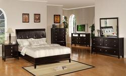 Oxford California King Bedroom Group