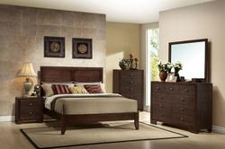 Madison California King Bedroom Group