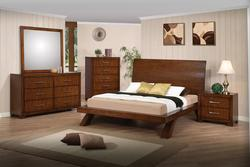 Galleries Queen Bedroom Group