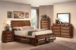 Konane King Bedroom Group