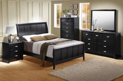 Hailee California King Bedroom Group