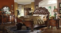Vendome California King Bedroom Group