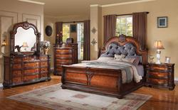 Nathaneal Queen Bedroom Group