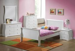 Nebo Twin Bedroom Group