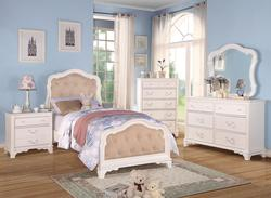 Ira Twin Bedroom Group