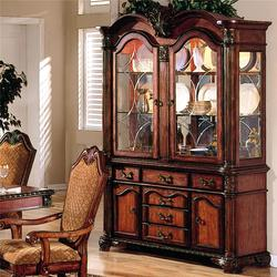 Chateau De Ville China Cabinet