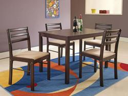 Parkwood 5-Piece Casual Dining Set