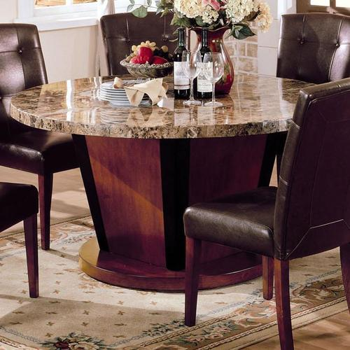 Acme Furniture Bologna 60 Marble Round Table : 07048 from www.mybeverlyhillsfurniture.com size 500 x 500 jpeg 47kB