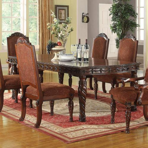 Quimby Formal Traditional Dining Table