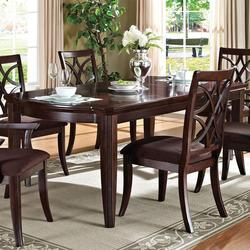 Keenan Formal Transitional Dining Table
