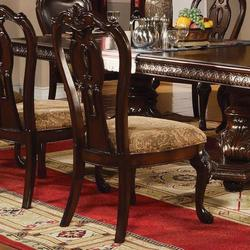 Anondale Traditional Dining Side Chair