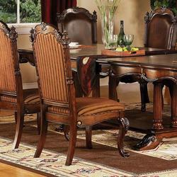 Remington Traditional Dining Side Chair