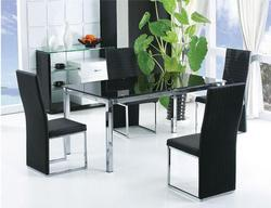 Namazzi Contemporary Dining Side Chair
