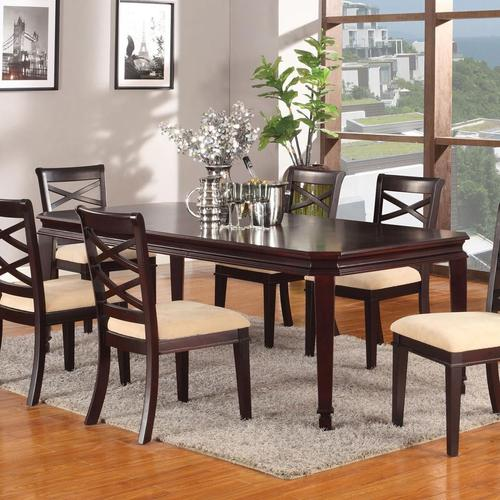 Acme Furniture Beale Casual Dining Table
