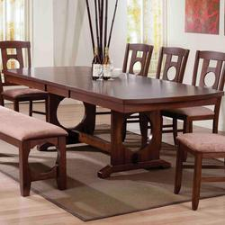 Naldo Casual Dining Table W/ Butterfly Leaf