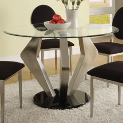 Turner Contemporary Round Dining Table