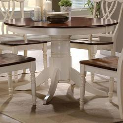 Dylan Cottage Pedestal Dining Table