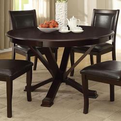 Osbert Round Casual Dining Table