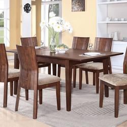 Mauro Rectangular Casual Dining Table