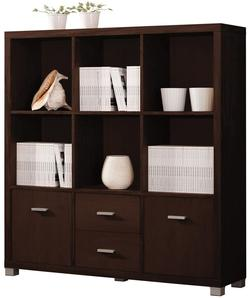 Carmeno Espresso Display Cabinet