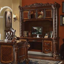 Vendome Bookcase with Desk