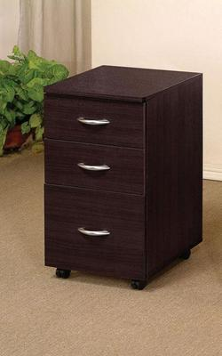 Marlow Contemporary File Cabinet
