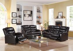 Noah Reclining Living Room Group