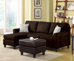 Sectionals Sectional Sofa with Right Arm Facing Chaise