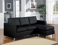 Kemen Reversible Chaise Sectional