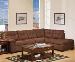 Aislin Casual Sectional Sofa