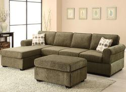 Billan 3 Piece Sectional with Chaise