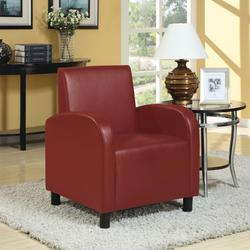 Maxie Contemporary Accent Chair