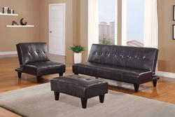 Conrad Stationary Living Room Group