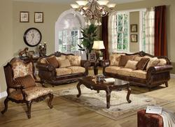 Remington Stationary Living Room Group