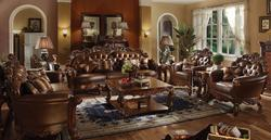 Vendome Stationary Living Room Group
