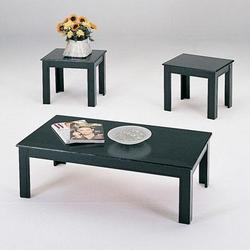 Calico 3-Piece Coffee and End Table Set