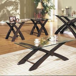 Pablo 3-Piece Coffee and End Table Set