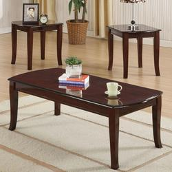 Camarillo 3-Piece Coffee and End Tables