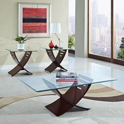 Elhan 3 Piece Occasional Group