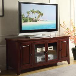 Christella TV Stand with 4 Doors
