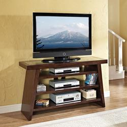 Jelani Contemporary TV Console